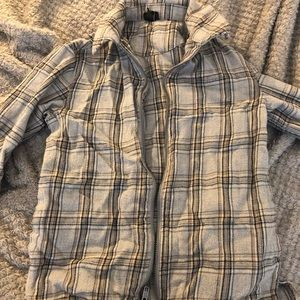 Other - Little boys plaid jacket